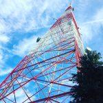 TV tower Queen Anne neighborhood I walk by these everydayhellip