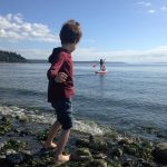 pnw summertime jjforum1641 afternoon beach richmondbeach summertime pugetsound naturelove SeattleIGershellip