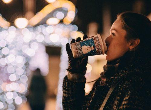 self-kindness holidays gift christmas